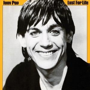 Iggy Pop – Lust For Life (Studio Acapella)