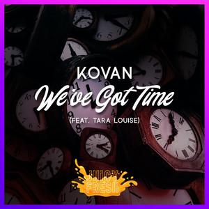 We've Got Time (feat. Tara Louise)