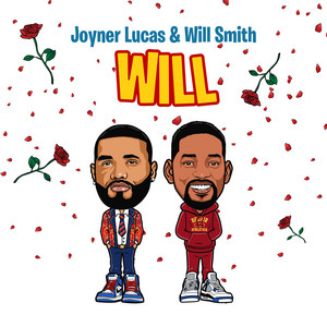 Will - Remix cover art