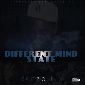 Different Mind State album