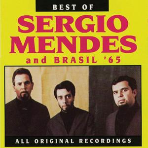 Best Of Sergio Mendes and Brasil '65 album