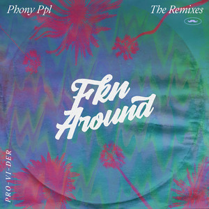 Fkn Around (PRO-VI-DER Remix)