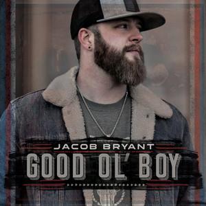 Good Ol' Boy cover art