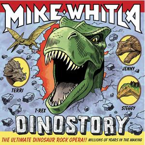Dinostory – The Ultimate Dinosaur Rock Opera!