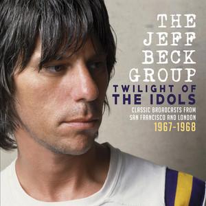Twilight of the Idols (Live 1967-1968) album