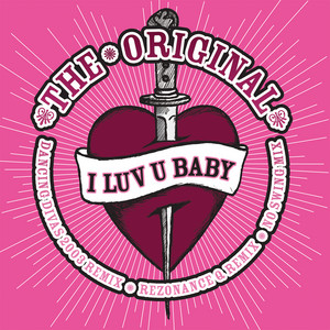 I Luv U Baby - Edit