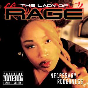 Necessary Roughness album