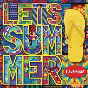 Let's Summer (Veraneemos) cover art