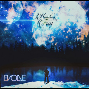 Evolve album