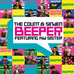 The Count and Sinden - Beeper
