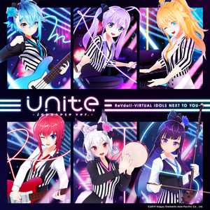 Unite (Japanese ver.-)