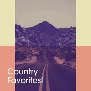 Country Favorites! album