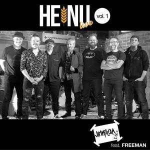Heinu (Live Vol. 1)