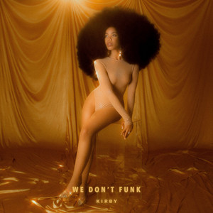 We Don't Funk cover art