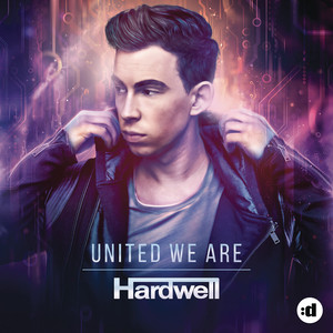 Hardwell featuring Chris Jones - Young again