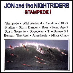 Storm Dancer by Jon & The Nightriders