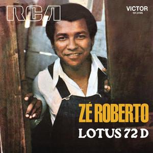Lotus 72 D cover art