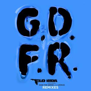 GDFR (feat. Sage the Gemini & Lookas) [Remixes]