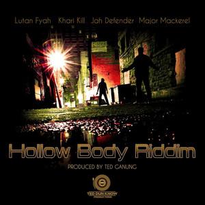 Hollow Body Riddim