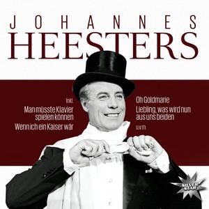 """Mein Herz Müsste Ein Rundfunksender Sein \""""ES LEB... cover art"""