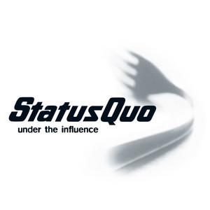 Under the Influence (Remastered) album
