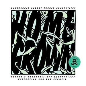 Homegrown Compilation, Vol. 1