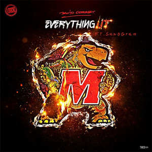 Everything Lit (feat. Sanogram)
