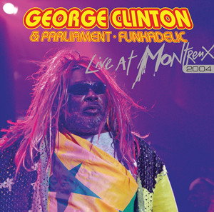 George Clinton & Parliament Funkadelic tickets and 2021 tour dates