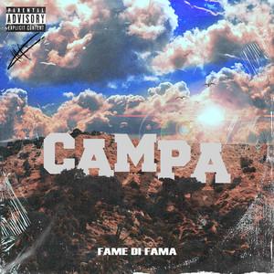 Fame di fama cover art