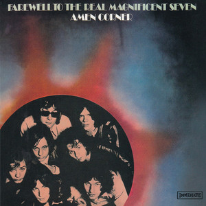 Farewell to the Real Magnificent Seven album