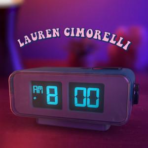8am - Lauren Cimorelli