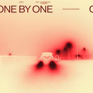 One By One - Sofia Kourtesis Remix cover art
