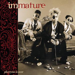 Immature – Never Lie (Studio Acapella)