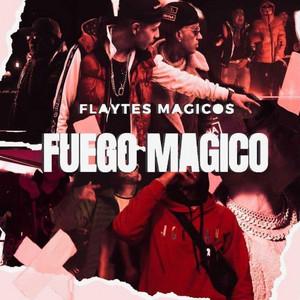 Fuego magico