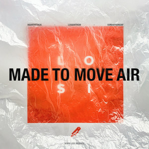 MADE TO MOVE AIR