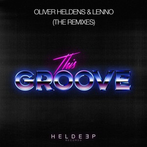 This Groove - David Penn Remix cover art