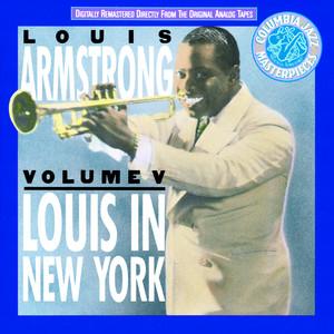 Vol. V: Louis In New York album
