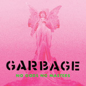 Girls Talk (with Brody Dalle) by Garbage, Brody Dalle
