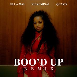 Boo'd Up (with Nicki Minaj & Quavo) [Remix]
