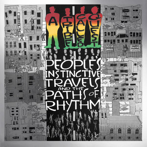 A Tribe Called Quest, J Cole – Can I Kick It (Acapella)