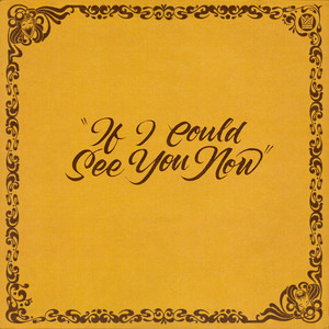 If I Could See You Now cover art