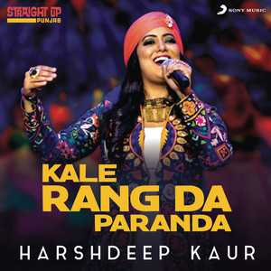 Kale Rang Da Paranda (Folk Recreation)