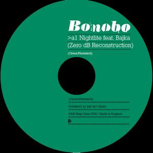 Bonobo · Nightlite (Bonobo Remix)