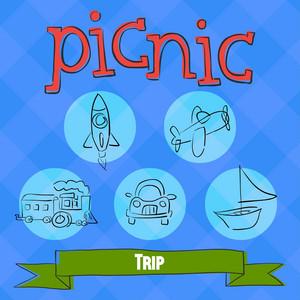 Trip (Instrumental)