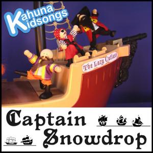Captain Snowdrop