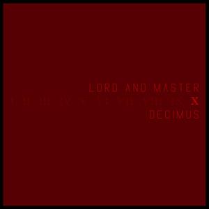 Decimus album