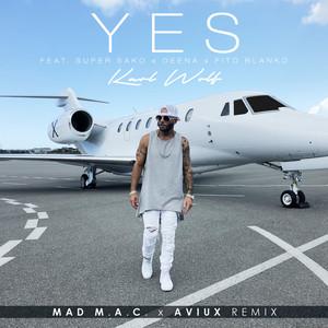 Yes (Madmac X Aviux Remix)