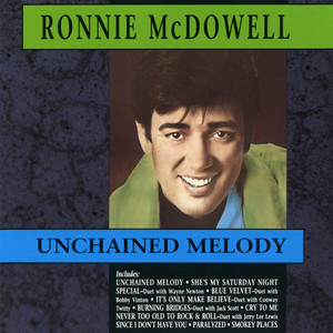 Unchained Melody album