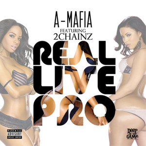 Real Live Pro (feat. 2 Chainz)