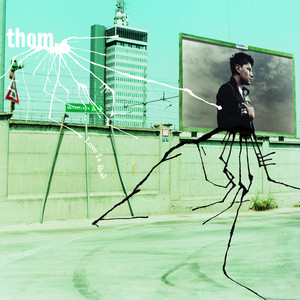 Love Is Real - Subcurrent Remix by thom., Eric D. Clark